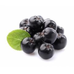 European Frozen Berries